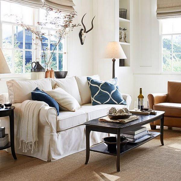 smart-reasons-to-love-slipcovers чехлы для мебели