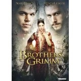 The Brothers Grimm (DVD)By Matt Damon