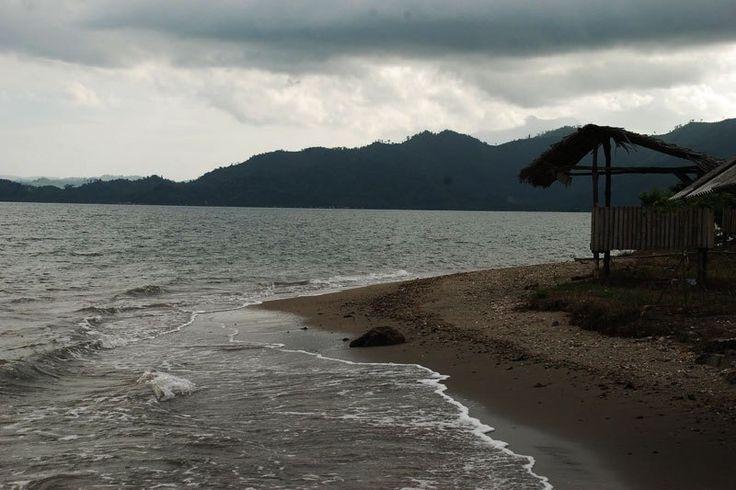 Pantai Piabung Menikmati Keindahan Alam Tersembunyi di Lampung - Lampung
