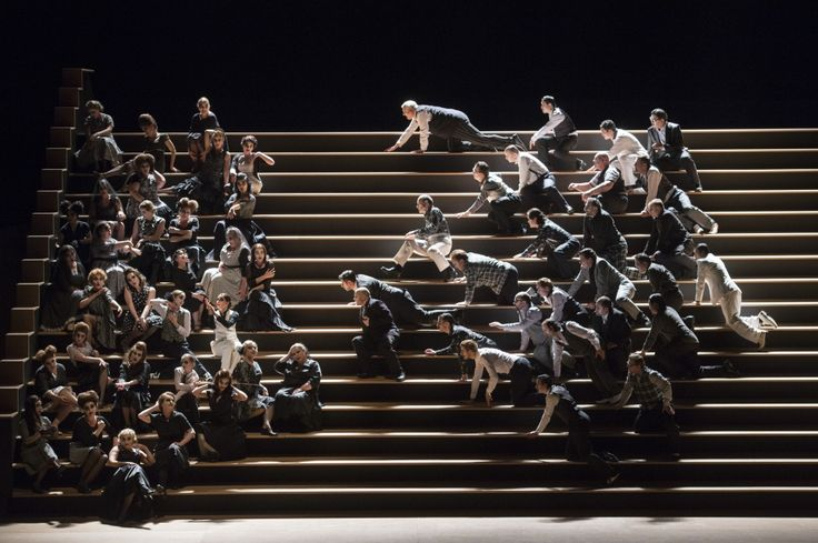 Carmen     Oper Frankfurt
