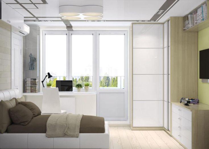 Квартира находится на первом этаже монолитного дома комфорт-класса. Согласно техническому заданию, в квартире должна быть изолированная спальня, а также кухня-гостиная и много систем хранения. Расположение помещений не отвечало требованиям заказчиков. В итоге планировка была кардинально изменена, при этом все мокрые зоны остались на месте.