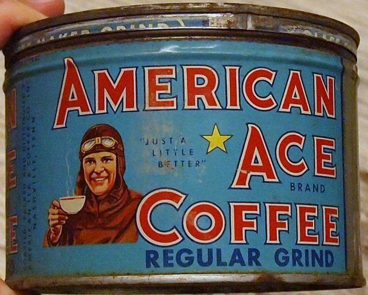 American Ace Coffee