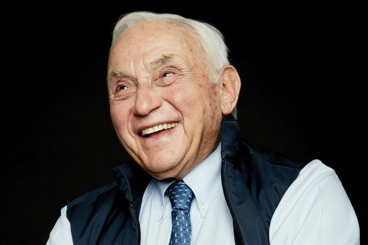 Leslie Wexner On Building an Empire