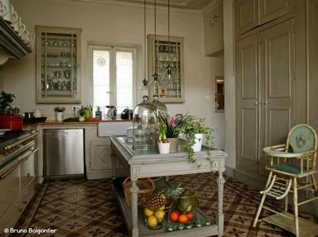 Les Meilleures Images Du Tableau Cuisine Sur Pinterest - Meubles de kercoet pour idees de deco de cuisine