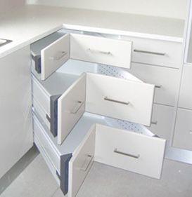 3 2 Desain Kabinet Dapur Terkini