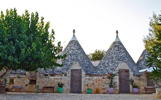 Trullo Sant'Angelo