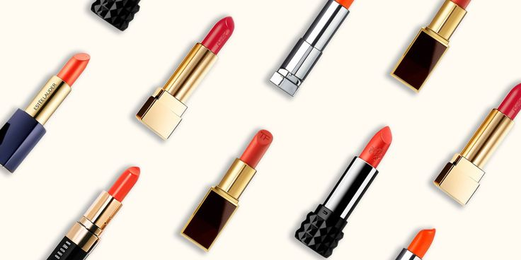 #bestoftheday #FF If you are looking for a great pout, it's time to look at the best orange lipsticks review this season! Impress your friends with one (or more!) of these 10 amazing shades that blow by all of those passe pinks and neutral lip colors. 1.  MAC Lipstick in CB 96  $18 Buy Now If you're just...