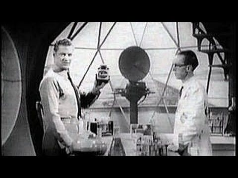 ▶ CAPTAIN MIDNIGHT TV SHOW / SERIES OVALTINE COMMERCIALS - YouTube