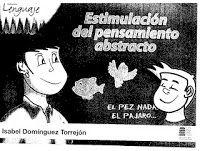 MI MUNDO DE PEDAGOGÍA TERAPEÚTICA: DESARROLLO DE LA INTELIGENCIA