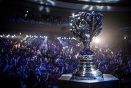 Behind League of Legends, E-Sports's Main Attraction - NYTimes.com