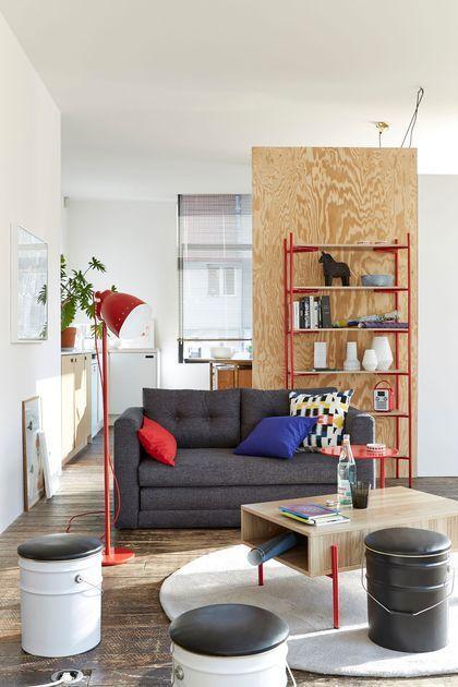 Les 25 Meilleures Idées De La Catégorie Canapé Pour Petit Espace