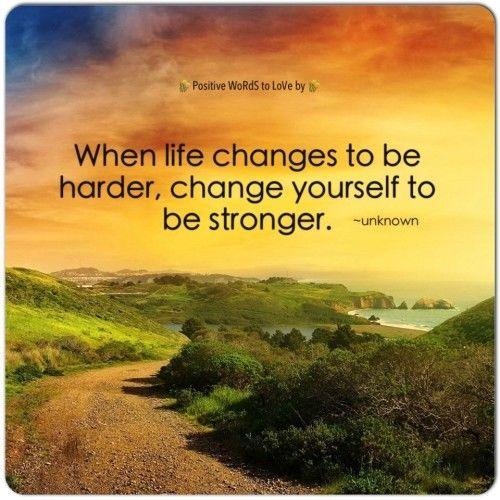 Quote About Changes In Life: 17 Best Images About Quotes On Pinterest
