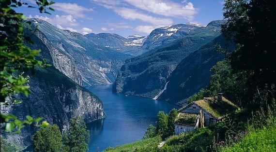 foto di paesaggi incantevoli - Cerca con Google