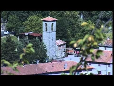 I colori del Montefeltro - YouTube
