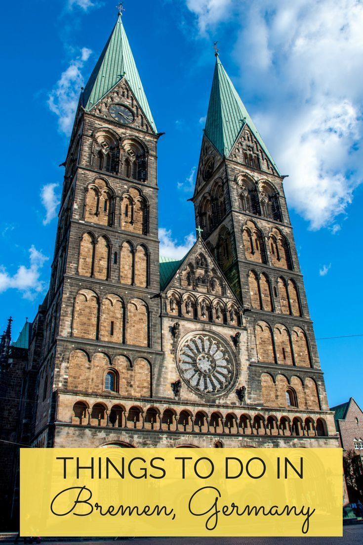 From visiting charming, historic neighborhoods to trying traditional food, there are so many fun things to do in Bremen, Germany.