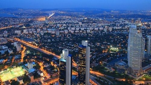 Why Invest in Istanbul