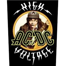 Image result for ac/dc back patches
