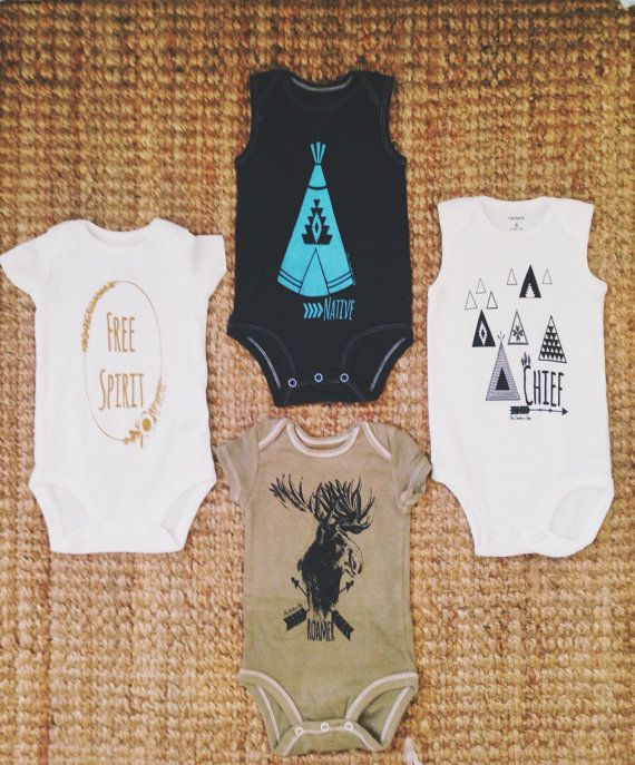The Studious Stag - Baby Clothes Source - thewhitebuffalostylingco.com