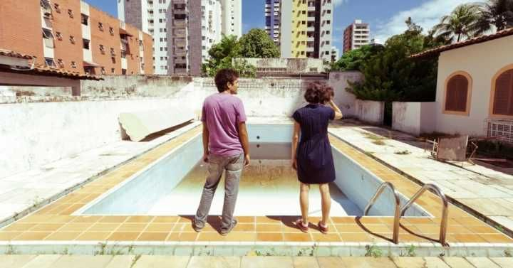 Primeiros filmes de Kleber Mendonça Filho são exibidos por R$10