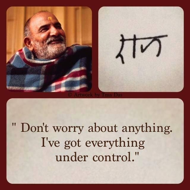 Thank you Baba.