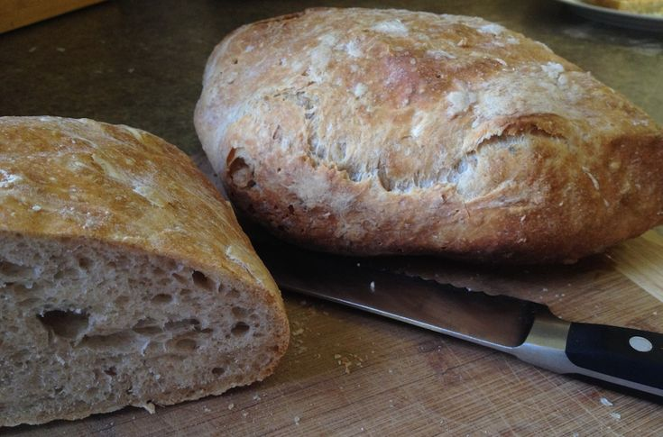 It sounds impossible and idealistic, but it\u0027s not. The \u0027Artisan Bread in 5 Minutes\u0027 method actually works.