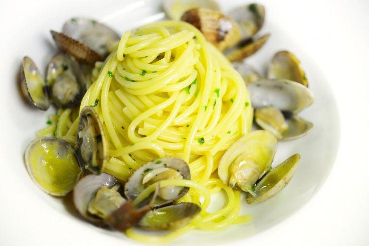 Spaghetti alle vongole: la ricetta perfetta