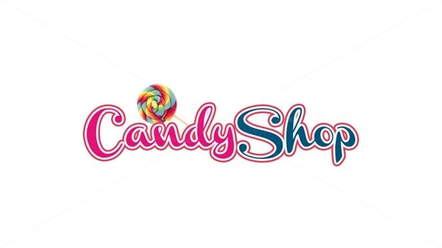 candy store logos add to favorites logo pinterest