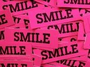 To smile again :)Pink Summer, Old Age, Colors Pink, Happy, Pink Smile, Inspiration Pictures, Hot Pink, Blog, Inspiration Quotes