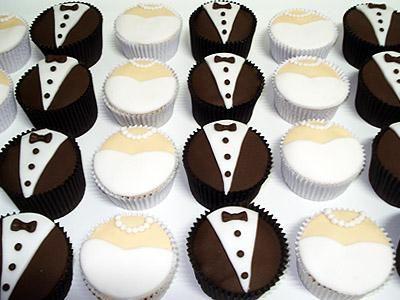O ideal é encomendar 2 ou mais unidades por pessoa, pois mesmo quem não curte bolos convencionais certamente vai gostar de cupcake!