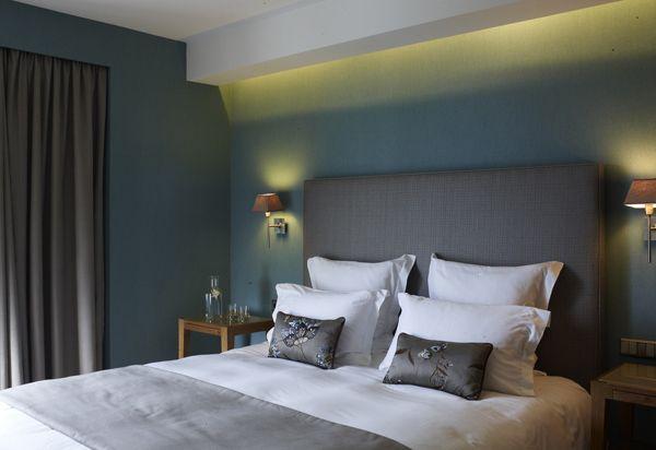 Standard #Room: Smart #elegance! #hotel The Y Hotel