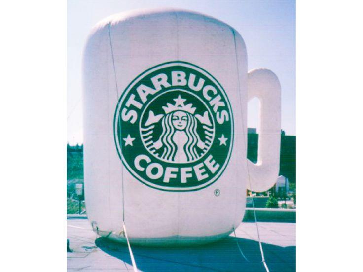 Starbucks Tazas Inflables -venta De Publicidad Inflable - Comprar Barato Precio De Starbucks Tazas Inflables - Fabrica Publicidad Inflable En Estados Unidos