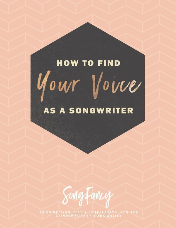 how to get into songwriting industry