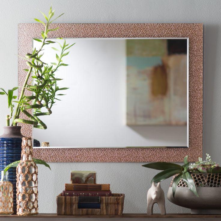 Best 20 Rustic Modern Bathrooms Ideas On Pinterest: Best 20+ Modern Bathroom Mirrors Ideas On Pinterest