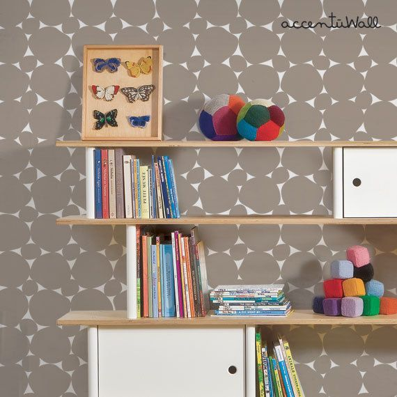 85 Best Removable Wallpaper Images On Pinterest | Fabric Wall