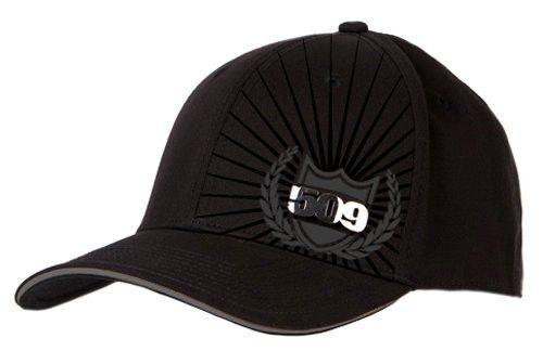 509 - Emblem Flex Hat