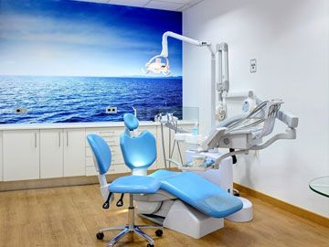 Gabinete dental 1 #salud #dental #gijon #estetica #viesques #medicina