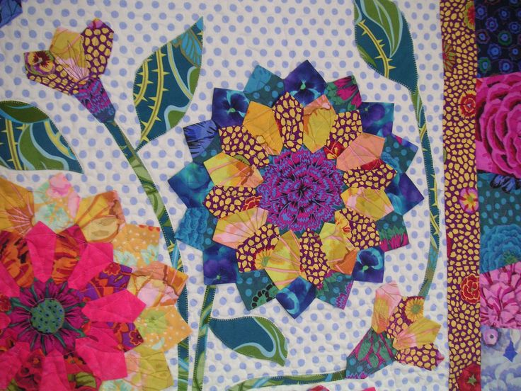 72 best Dresden Plate images on Pinterest Quilt patterns, Book and Knitting tutorials