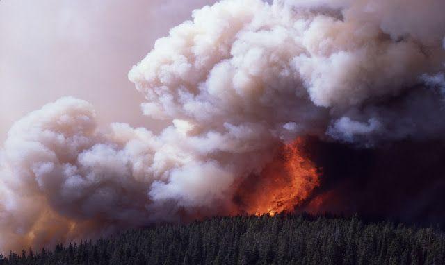 BioBlogNews: L'influenza dell'uomo sul clima? Forse risale a 3 ...