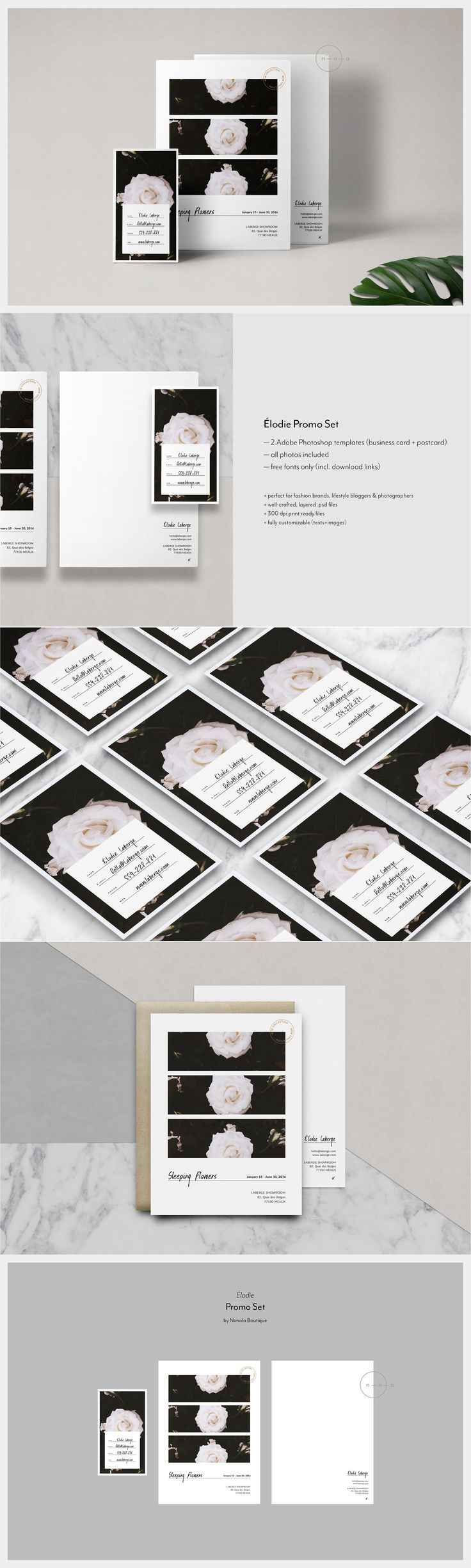 The 25 best classic business card ideas on pinterest business lodie set is a printable stationery set including business card and 2 sided postcard flyer available in standard sizese of script typography and soft magicingreecefo Image collections