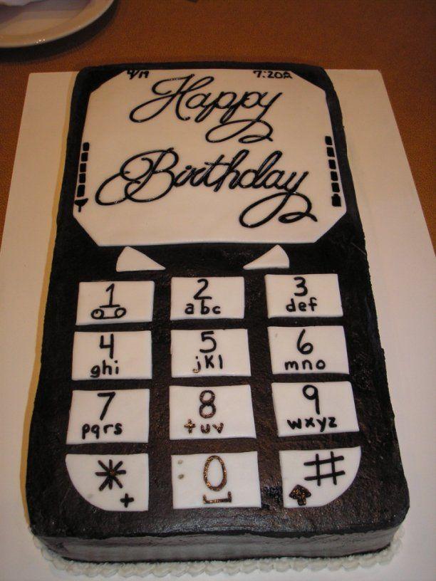 Best 25 Teen Boy Cakes Ideas On Pinterest