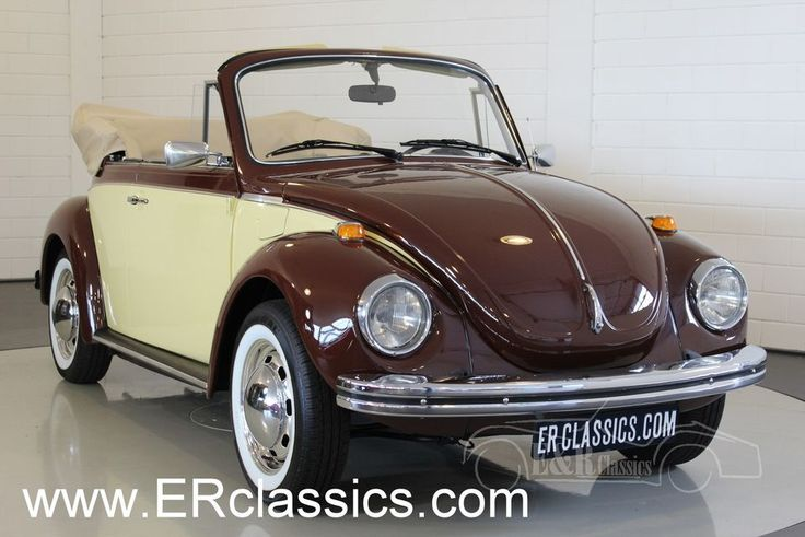 1973 VW Beetle  - 1303LS cabriolet 1973, restored in marvelous condition | Classic Driver Market