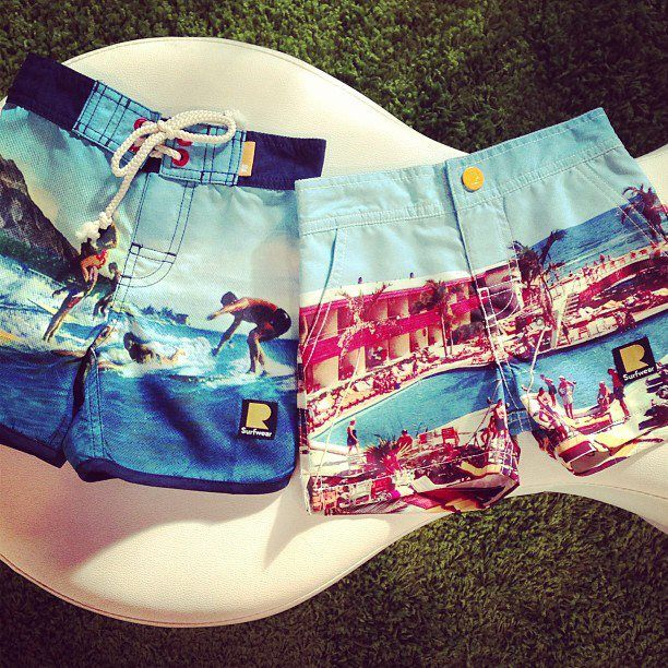 More amazing boardies from RYB