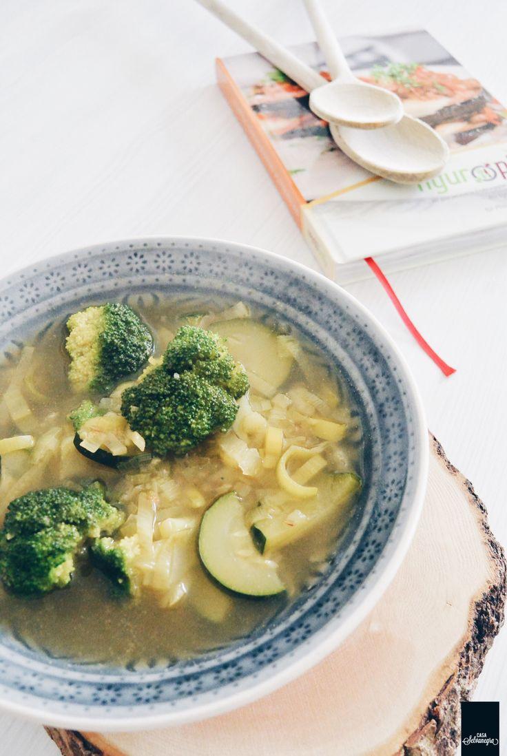 """DETOX SUPPE VEGAN  Im letzten Blogpost habe ich euch von der geplanten Nahrungsumstellung meines Mannes erzählt. Es wird ein """"Abnehmen ohne Hungern"""". Diese Kur fing am Samstag mit zwei Detox Tagen an. Nur…"""