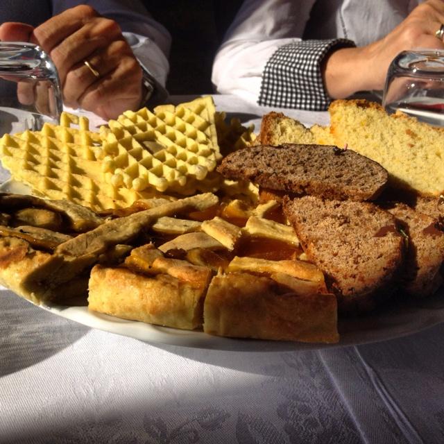 #Colazione in #Abruzzo