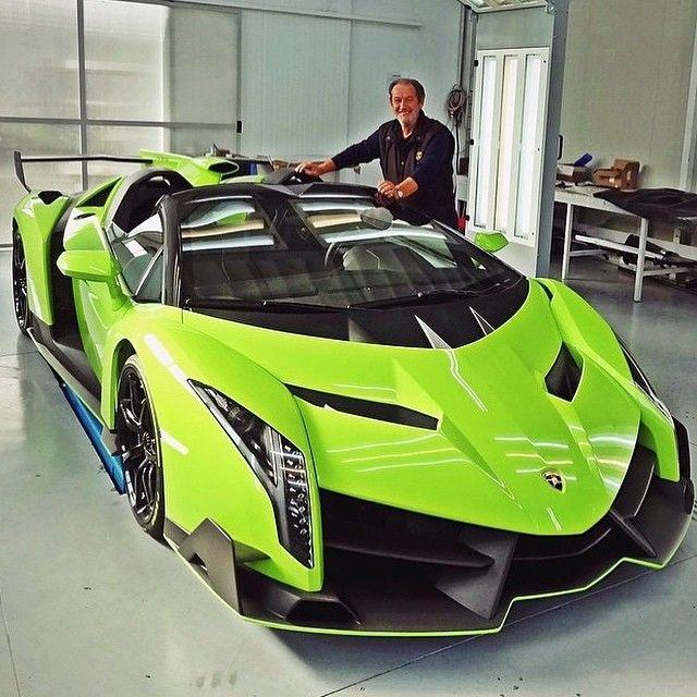 """20k lượt thích, 471 bình luận - @carsovereverything trên Instagram: """"Valentino Balboni & The Veneno - pic by @lamborghiniks • Follow @modernballers @modernballers…"""""""