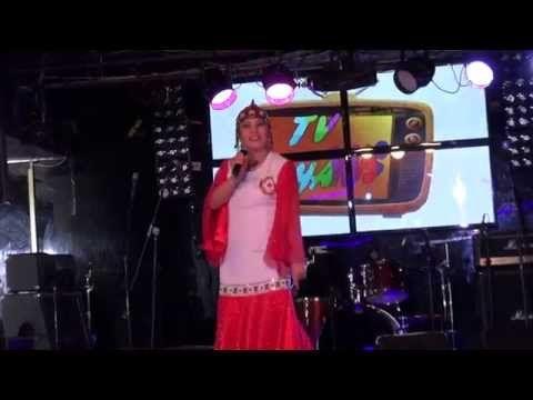 """Светлана ФЁДОРОВА - """"Шанкрав кураке"""" (на чувашском языке) - YouTube"""
