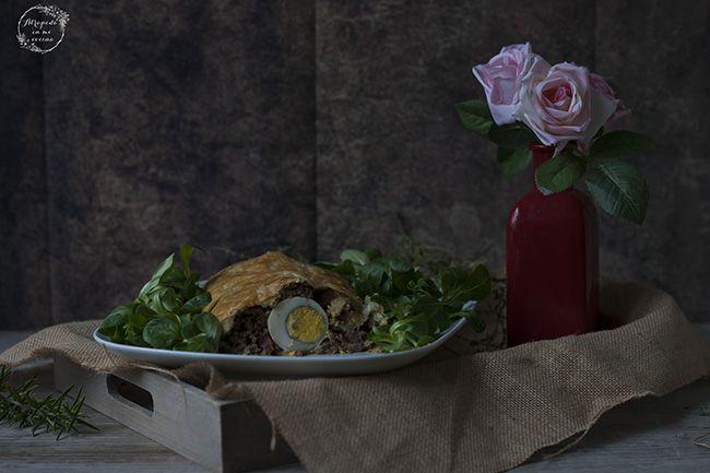 Como Cocinar Carne Picada | As 25 Melhores Ideias De Carne Picada Y Hojaldre No Pinterest