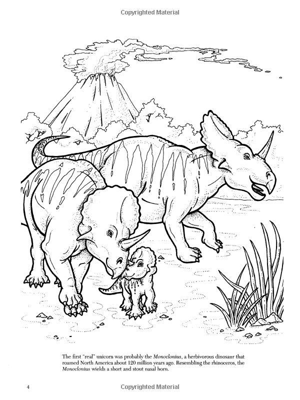 Les 222 meilleures images du tableau colorier pr histoire sur pinterest colorier coloriage - Top coloriage dinosaures ...