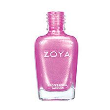 Zoya Nail Polish in Rory - Medium mauve pink with lilac tones, gold and silver reflective metallic shimmer accents, and a foil-like finish: Zoya Rory, Foil Nails, Essentials Nails Hair, Zoya Nail Polish Rory Zp620, Gentle Color, Zp620 Rory, Products, Polish Zp620