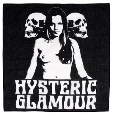 hysteric glamour - Google 検索